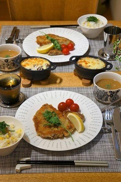 ミラノ風ビーフカツレツ by モモ母さんさん   レシピブログ - 料理 ...