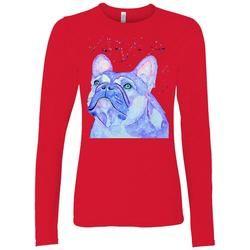 Long sleeve shirts – Page 2 – Malika Pet Art