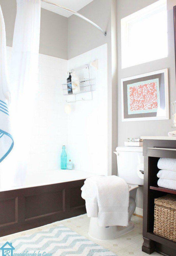 25 best ideas about old bathtub on pinterest cozy house bohemian house and farmhouse bathtubs - Bathroom makeover practical refreshing ideas ...