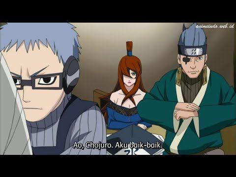 Naruto Shippuden Episode 200 Bahasa Indonesia   Naruto Shippuden Ep 200 Sub Indo
