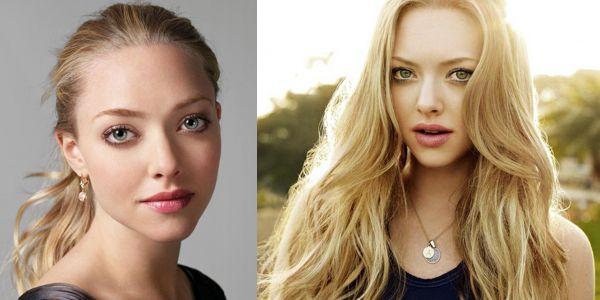 Totally lovable hair ideas for green-eyed girls! Γυναίκες με ξανθά μαλλιά και πράσινα μάτια!