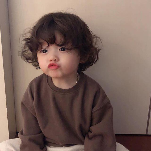 Bnby Banbi Lol Fotos E Videos Do Instagram Cute Asian Babies Asian Kids Asian Babies