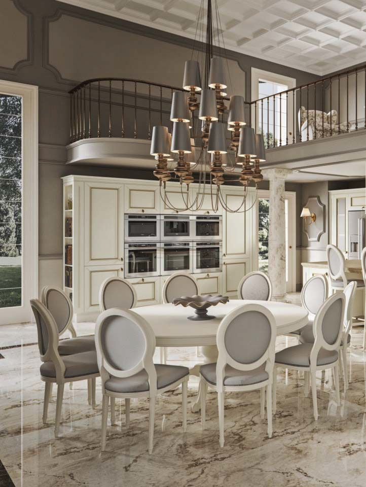 Our pick of the week for the perfect holiday meal dining space.