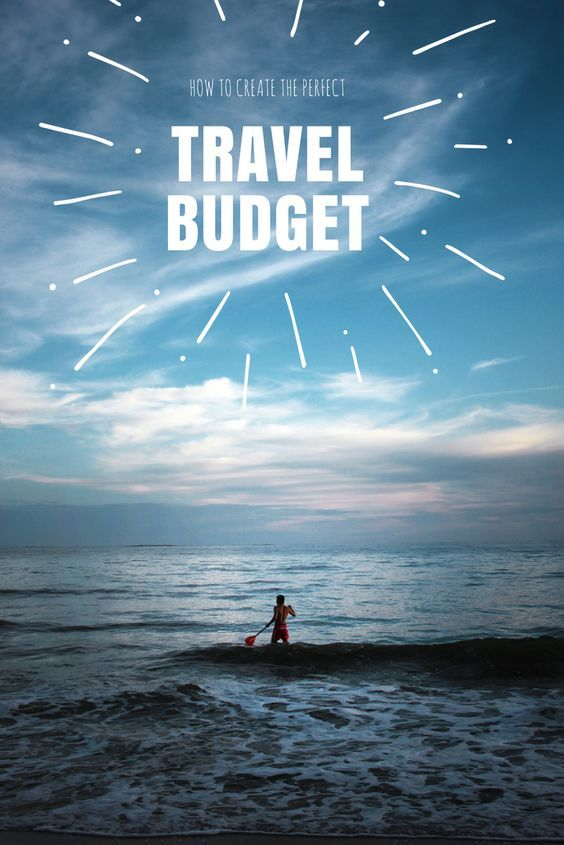 Thorough travel budget guide that can help you to save money and book the best trip for you and yours.