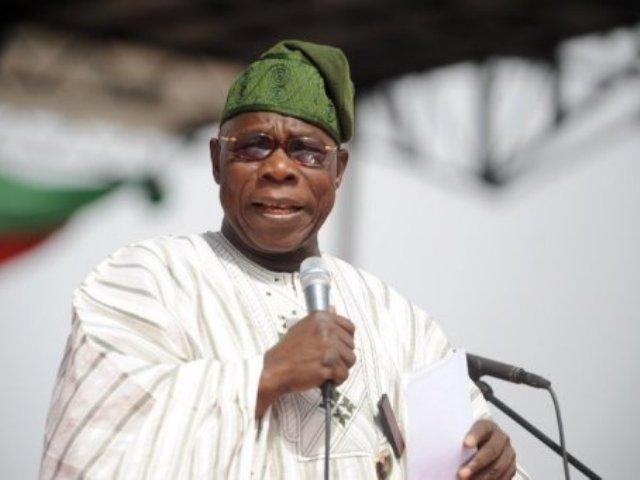 Nigeria needs mindset change not restructuring Says Former President Obasanjo