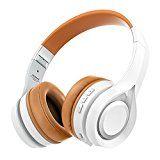 NUBWO S1 Bluetooth 4.1 On-ear Kopfhörer Deep Bass Hi-Fi Faltbares Multifunktionelles Handfree mit Mikrofon für Smartphone/Tablet/PC/Smart TV