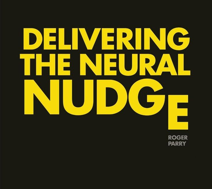 Delivering the Neural Nudge (Book Review)