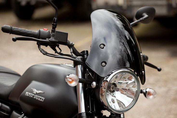 Moto Guzzi V7 - Marlin