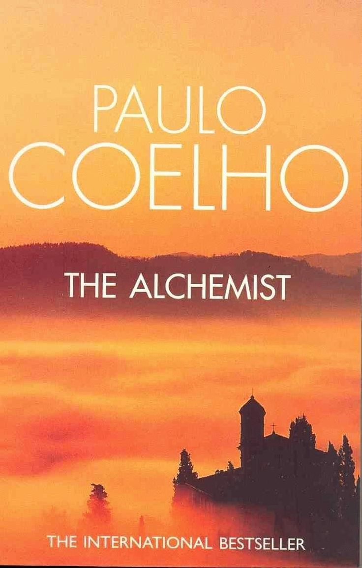 Review: The Alchemist by Paulo Coelho | Authordom, or There About
