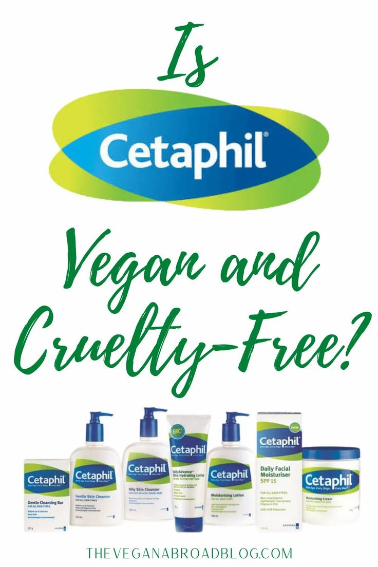 Park Art|My WordPress Blog_Is Cetaphil Cruelty Free 2020