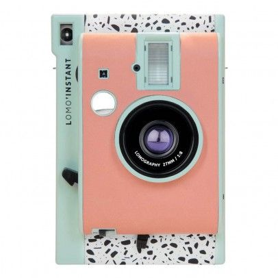 Appareil photo Lomo'Instant Mini Milano Edition Multicolore Lomography