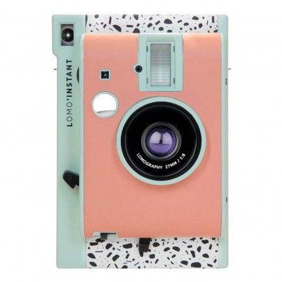 Appareil photo Lomo'Instant Mini Milano Edition Multicolore Lomography