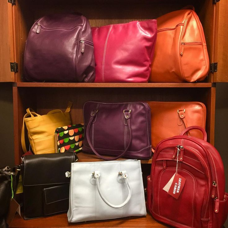 Add a dash of warmth to your winter wardrobe with @leathercargo of Melbourne available at 5ifty  you know you want to   #leather #colour #spiceitup #warmup #australianmade #handbag #backpack #crossbody #shoplocal #shopbendigo #lyttletonterrace
