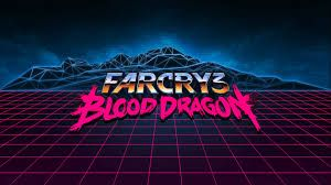 Image result for Far cry blood dragon