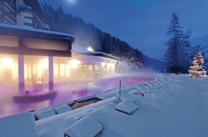Hotel Traube Tonbach Resort and Spa - Baiersbronn-Tonbach, Germany