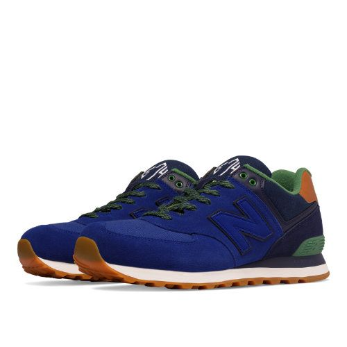 new balance 530 gialle