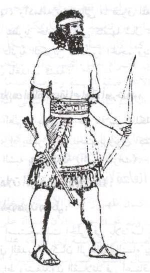 تطور الأزياء عبر التاريخ جـ1 - عالم نوح