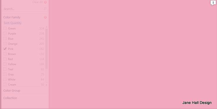80 best color schemes ballet pink from serenity color - Best soft pink paint color ...