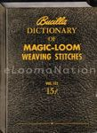 Buscilla Dictionary of Magic-Loom Weaving Stitches - link to PDF