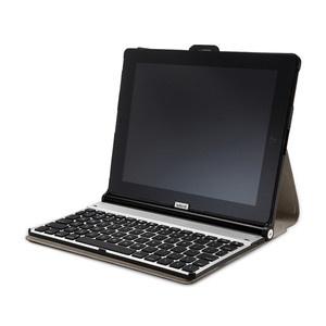 Writer Plus iPad Keyboard Black now featured on Fab.