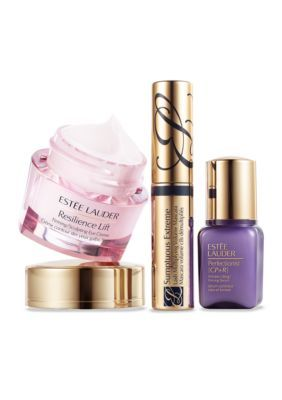 Estée Lauder  Beautiful Eyes: Lift + Firm For Smoother, Radiant, Youthful-Looking Skin -  - Set