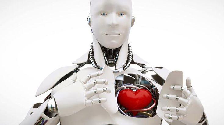 Webtekno ///  Uzayın ve Okyanus Diplerinin Yeni İşçisi: Yumuşak Robotlar!