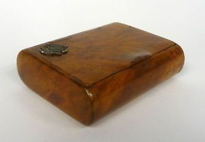 Schnupftabakdose-Dose-Russland-um-1900 - Russian snuff box