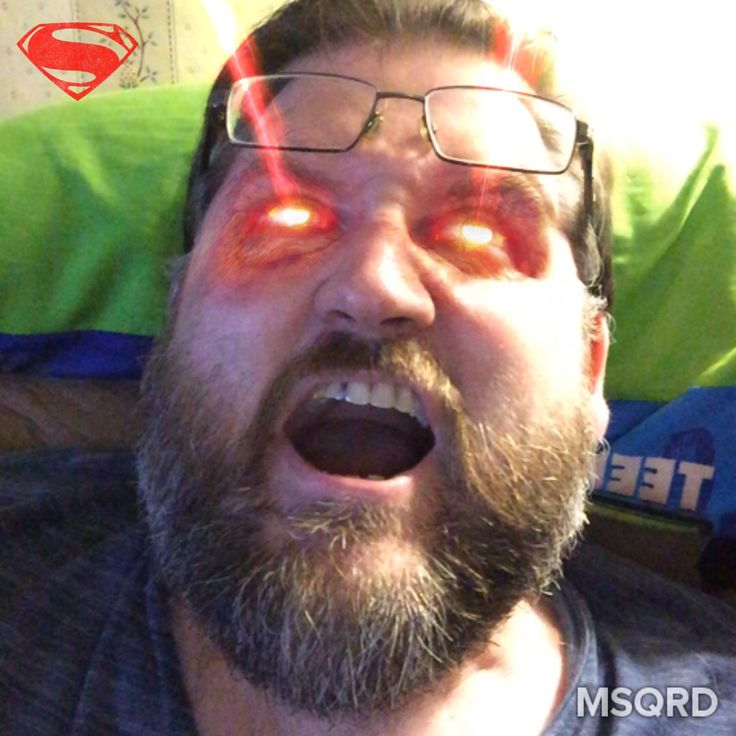 Fun with #MSQRD app