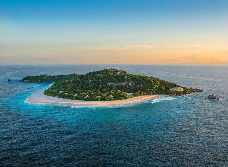 Cousine Island, Seychelles   Luxury Accommodations