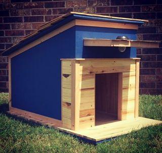 die besten 17 ideen zu selber bauen hundeh tte auf pinterest hundeh tte selber bauen. Black Bedroom Furniture Sets. Home Design Ideas
