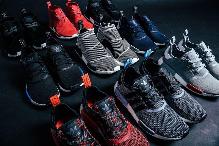 HBX x HYPEBEAST adidas NMD R1, Chukka City Sock Giveaway
