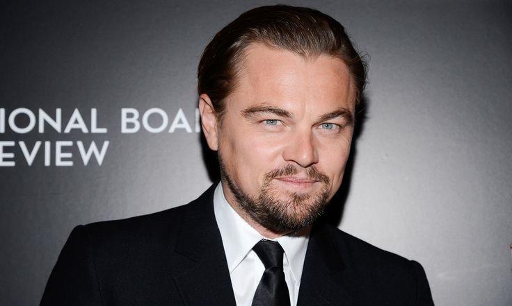 Leonardo Dicaprio net worth $220 million.