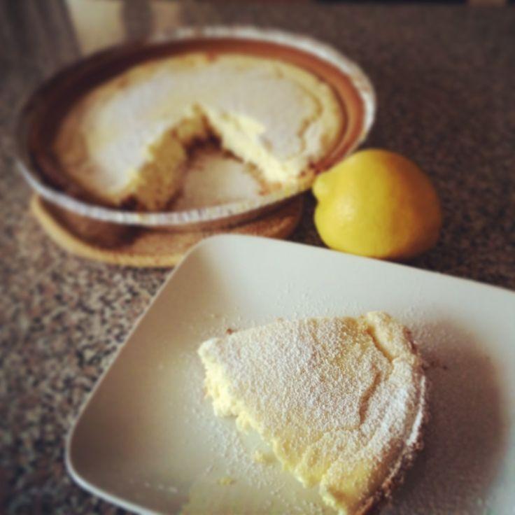 #Best Easy Lemon #Cheesecake Recipe EVER! #Basilmomma