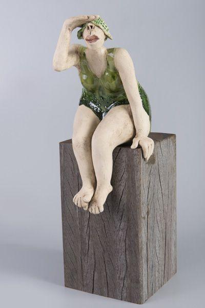 Ans Vink - Keramiek - Galerie