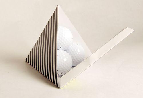Golf Ball on Behance
