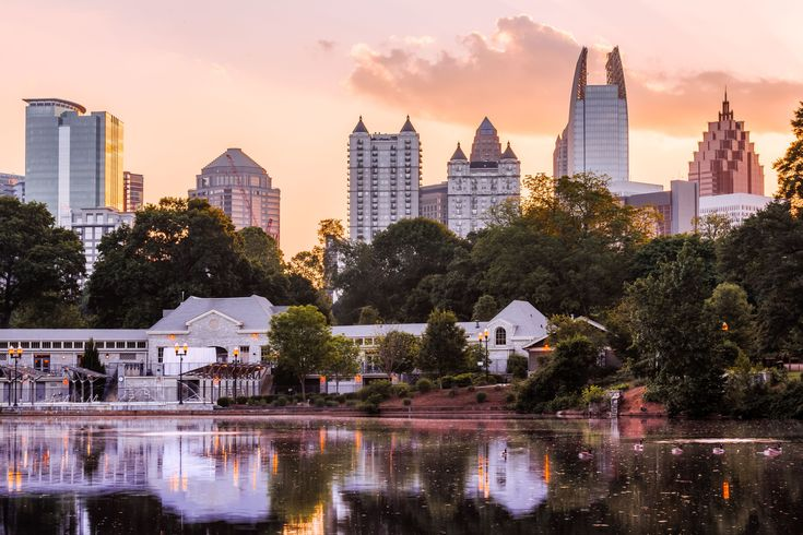 Moving to Atlanta? Here's everything you need to know about living in Atlanta from weather to safe neighborhoods to the rules of the road.