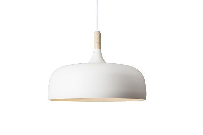 Pendant Lights : Acorn - schots $869 - from Northern lighting - Lightco