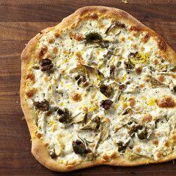 no knead pizza bianca recipes dishmaps no knead pizza bianca no knead ...