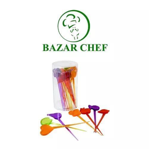 pinches para copetin formitas - bazar chef