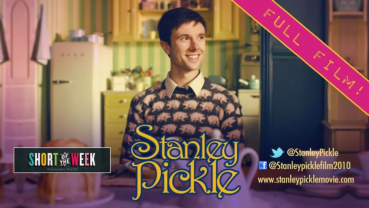 Stanley's life runs like clockwork, until a chance encounter with a mysterious girl turns his world upside down...  About the film: Stanley Pickle is a short…