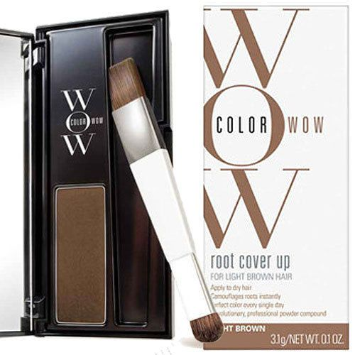 COLOR WOW ROOT COVER UP CASTANO CHIARO