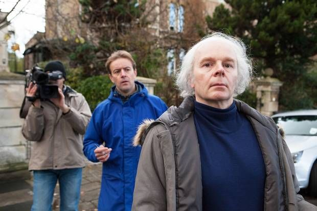 Baftas TV Awards 2015: Winners list in full - The Lost Honour of Christopher Jefferies and Marvellous win big as Cilla gets nothing - News - TV & Radio - The Independent