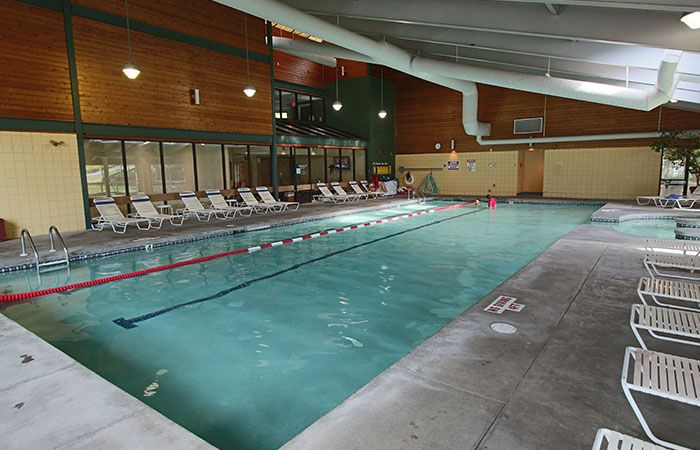 New Hampshire Spa Resort - Lincoln NH - Facilities and Services - The Mountain Club on Loon
