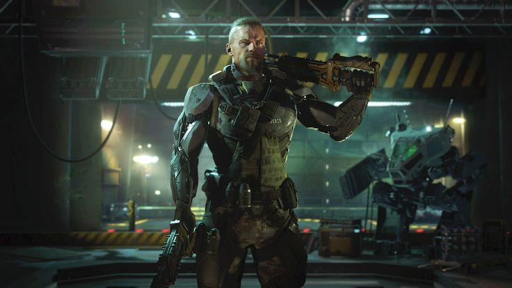 COD Black Ops 3 - Specialist: RUIN