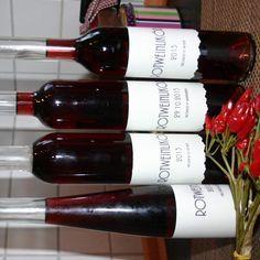 Rezept Rotweinlikör von roco55 - Rezept der Kategorie Getränke