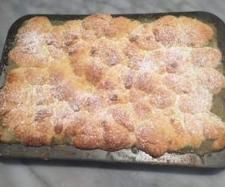 Recipe Heidi's Apple slice by monicaih - Recipe of category Baking - sweet