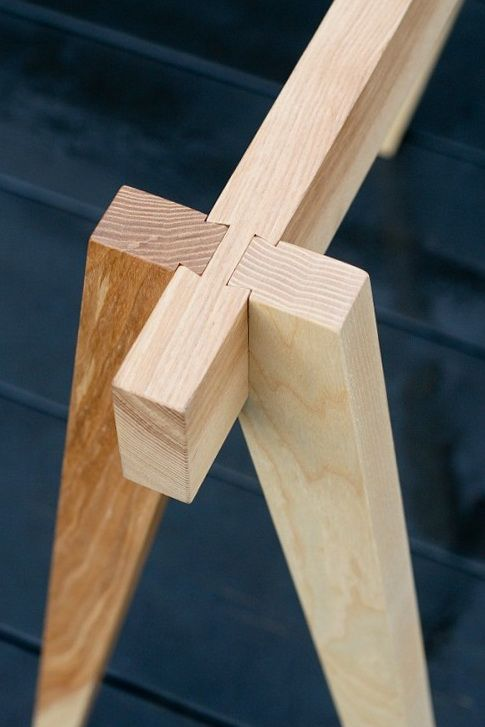 54 best images about architecture wood joinery on for Table joints