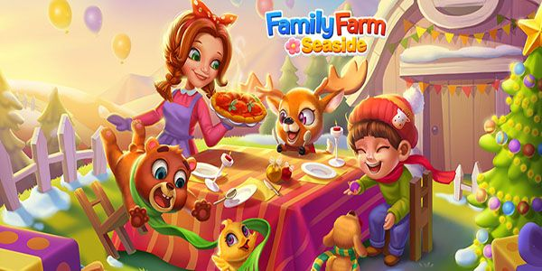 Family Farm Seaside Cheat Hack Online – Add Unlimited RC and Coins You can be sure that this new Family Farm Seaside Cheat is the right one for you. If you decide to use it out, you will manage to achieve all of your game goals. You will see that this one will be working fine and you will...