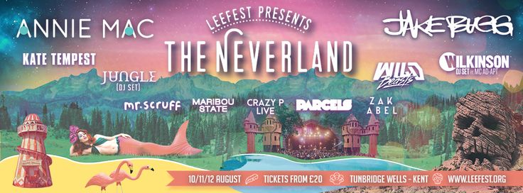 #housemusic LeeFest are offering 100 free weekend tickets to Truck and Y Not festival goers: LeeFest are offering 100 free weekend tickets…
