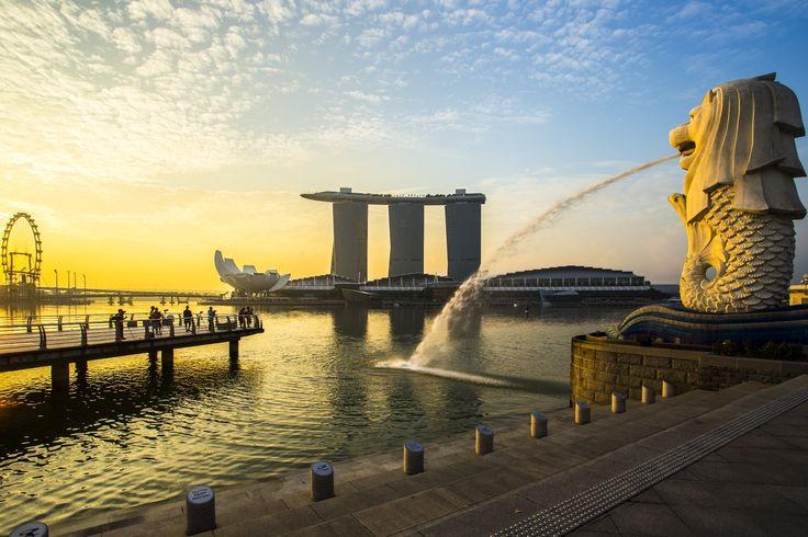 Mochilão® Ásia: Tailândia, Malásia e Cingapura | Mochilão® CI | Viajar | CI - Intercâmbio e Viagem